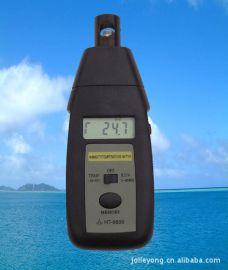 手持式温湿度计数显温湿度表高精度温湿度计测湿仪山东温湿度表