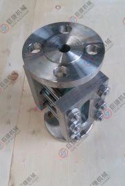 不锈钢法兰式液位计-板式液位计、透光式液位计