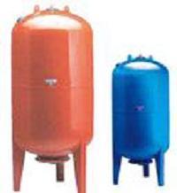 压力罐、气压罐、膨胀罐、稳压罐、PE无塔供水器