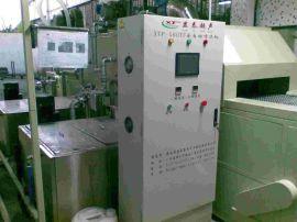 汽车油泵清洗系统