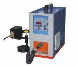 通讯产品锡焊机 震霖手持式  频感应焊机