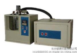 石油产品低温运动粘度测定仪