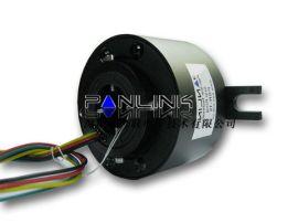 PSR-T70型过孔式导电滑环