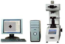 成都带图像分析维氏硬度计HVS-5ZC