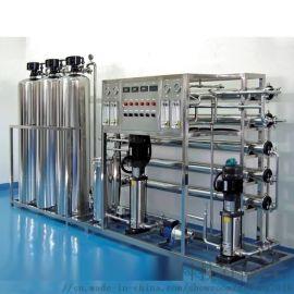 工业纯水设备 宁波达旺反渗透纯水机 去离子设备
