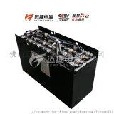 300AH48V厂家直销丰田叉车蓄电池电动叉车电池