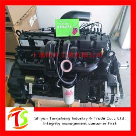 康明斯6B柴油机发动机总成 东风猛士**配件
