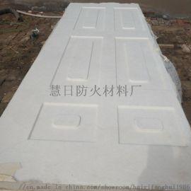 吸音 防颤菱镁防火门芯板 门芯板生产厂家