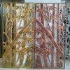 铝雕屏风厂家制造各种款式屏风