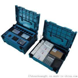 SC-70N便携式总磷/总氮水质分析仪