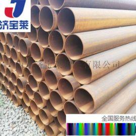 Q355C钢管柱 Q355C直缝焊接钢管