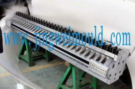 供应PP共挤片材模头 PVC挤出模具