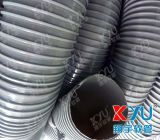 耐壓方骨管,PVC通風管,防老化塑料風管