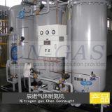 制氮机喷粉维修