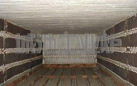RTJ节能型全纤维台车炉