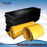 厂家生产优质纯料再生料PE板材、片材