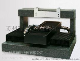 晶圆切割自动化设备进口激光应用定位平台 光学调整