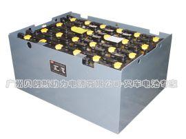 80V500AH蓄电池 合力叉车电池 3T合力牵引叉车电瓶