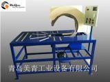 廠家直銷膠管包裝機 打包機 膠管機械設備 可定製研發生產
