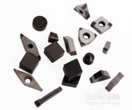 低价格供应立方氮化硼PCBN刀具
