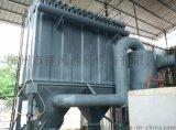 广西柳州燃柴锅炉布袋除尘器