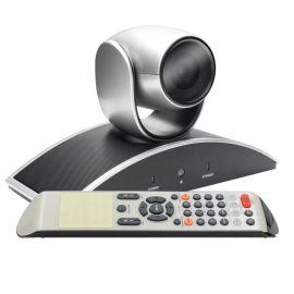 360度旋转,广角USB免驱会议摄像头,720P高清视频会议摄像机
