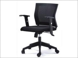 深圳华腾家具网布职员椅,深圳办公家具电脑椅