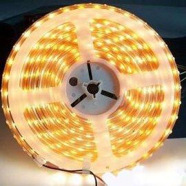 温馨照明-5050-60灯/米-爆款 5050灯带 12V  防水LED灯条 家用工程KTV外贸LED灯带 高亮