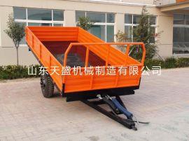 供应农用拖车,农用拖拉机带车斗,挂车,自卸拖车