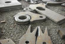 舞钢NM500可切割加工