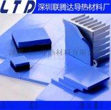 直销高导热高附着硅胶片 矽胶片 导热硅胶布 导热效果好
