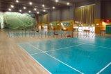 仕博特室內籃球場地板室內pvc塑膠運動地板國產籃球場地板膠