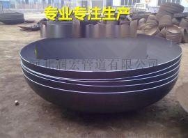 山东供应304耐腐蚀高压碳钢封头标准椭圆封头