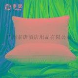 泰唐枕头枕芯一对 正品全棉软保健护颈椎单人五星级酒店枕芯