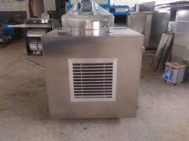 304不锈钢消音箱 厂家定做消声静压箱 产品配套消音箱