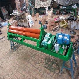 铁皮、铝皮卷板机,电动卷板机卷圆机卷筒机