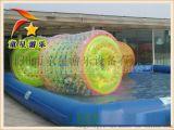 中小型公園 兒童新型遊樂設備 水上滾筒 童星廠家真材實料