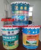 鄭州鑫威PF-01聚氯乙烯含氟螢丹底漆