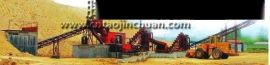 大型破碎制沙生产线 河卵石制砂机