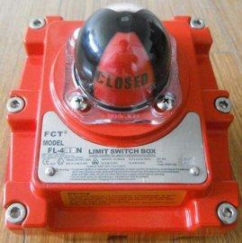 FL-210N,FL-310N,FL-410N,FL-510N,FL-710N,FL-810N回讯器,SIL3认证限位开关,英国FCT品牌