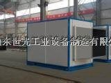 供應KJZ井口空氣加熱機組、空氣熱交換設備