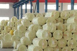厂家直销 价格优惠 大量供应玻璃棉卷毡 保温隔热 商家直营