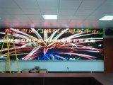 酒樓婚慶婚宴專用LED全彩顯示屏