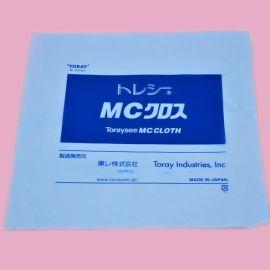 东莞代理日本TORAY无尘布MC24H无尘擦拭布特价批发