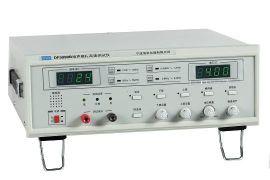 海昇F0谐振频率测试仪(HS5990D)