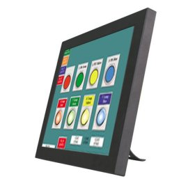 YL5-195W工业嵌入式平板触摸一体机
