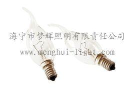拉尾燈泡(C35、C32)