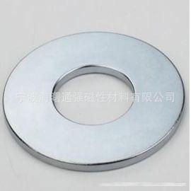 厂家供应 钕铁硼磁铁 强力方块磁铁 高阻抗环保磁铁