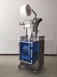 超声波艾粉包装机10-20克無紡布艾粉泡脚粉包装机 免费打样