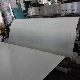 PE塑料流延膜生产线 金韦尔机械 ldpe流延膜生产线